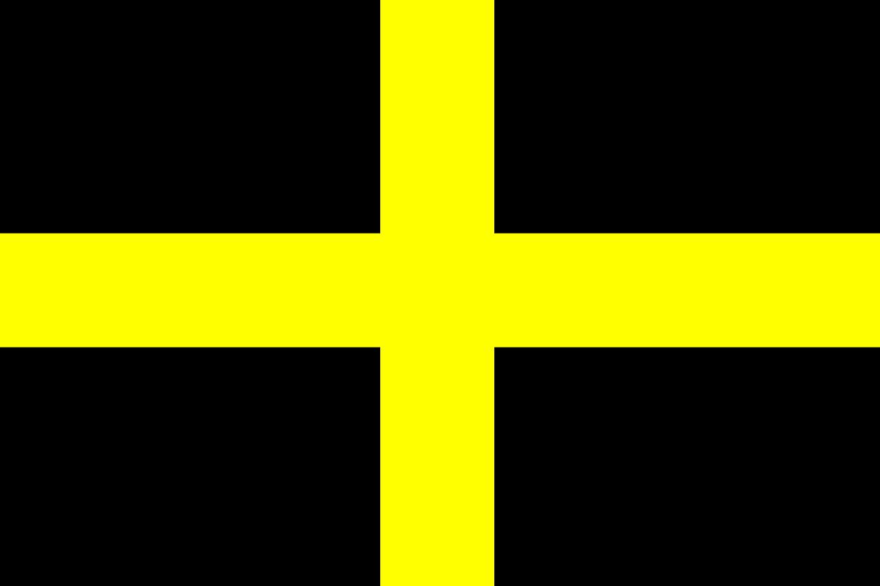 你知道英国国旗的含义吗?