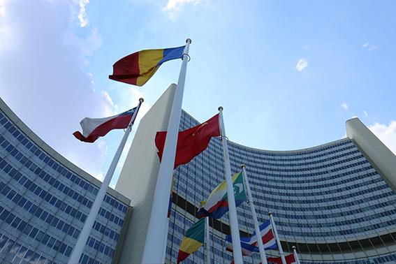 一直学习社会科学的我,进入联合 也是最多元化的国际组织,联合国