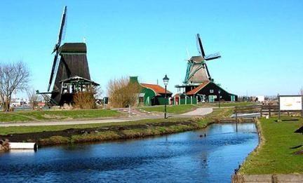 荷兰留学硕士申请条件