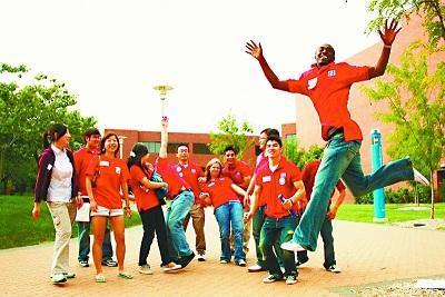 教育 留学/有人说,美国学校是孩子的天堂,也有人说,这与中美不同的教育...
