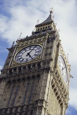 渡鸦可是在19世纪才出现在伦敦塔的