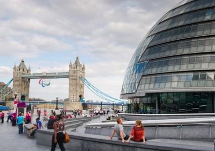 速览英国各种风景之伦敦三日游