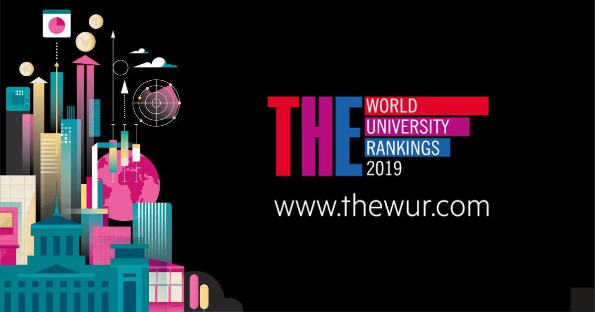 2019北票房排行榜_2019年QS全球大学排行榜公布,清北复三所高校进入世界